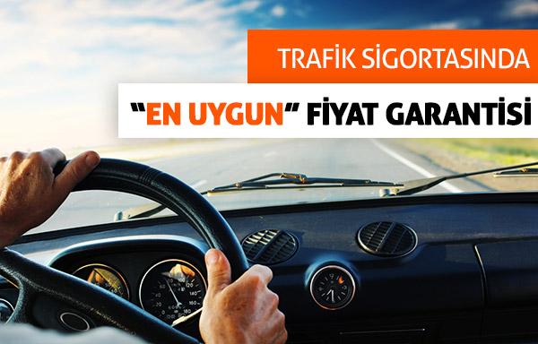 Trafik Sigortasız İl: Çanakkale